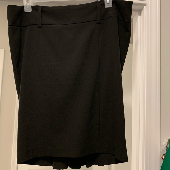 stoosh woman Dresses & Skirts - Black pencil skirt